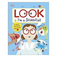 Look I m a Scientist thumbnail