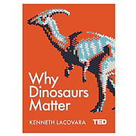 Why Dinosaurs Matter (Ted) thumbnail
