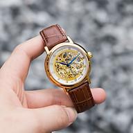 Đồng hồ cơ nam PAGINI bát mã tài lộc PA6688 - đồng hồ bát mã đẳng cấp - Mang lại tài lộc, may mắn thumbnail