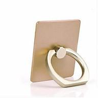 Giá đỡ điện thoại đa năng - Hình chiếc nhẫn (giao sản phẩm ngẫu nhiên theo màu và icon) thumbnail