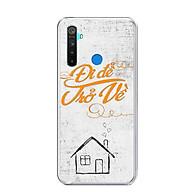 Ốp lưng điện thoại Realme 5 - Silicon dẻo - 0237 DIDETROVE - Hàng Chính Hãng thumbnail