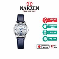 Đồng hồ đeo tay Nakzen - SL4069LBE-7N2 thumbnail