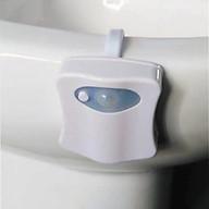 Đèn LED Cảm Ứng Tự Động 8 Chế Độ Màu Dành Cho Toilet thumbnail