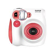 Fujifilm Instax Mini7s Instant Camera Film Cam Auto-focusing with Wrist Strap Birthday Christmas New Year Festival Gift thumbnail