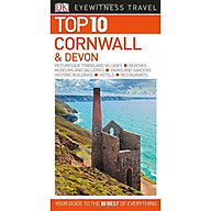DK Eyewitness Top 10 Cornwall and Devon thumbnail