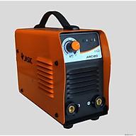 Máy hàn mini Jasic 120 dùng que 2.5 - 3.2 có hộp nhựa thumbnail