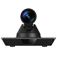 Camera Hội Nghị UC P20 Maxhub - Camera PTZ Truyền Hình Chính Hãng - Tự Động Cân Bằng Sáng thumbnail