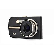 (TẶNG KÈM THẺ NHỚ 16GB) Camera hành trình ô tô FULLHD A12 thumbnail