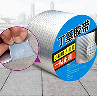 Miếng dán siêu dính Tape 5cm x 5m Vá Các Vết Nứt Tường, Bể Đựng Nước, Mái Nhà, Sàn Nhà, Trần Nhà... thumbnail