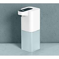 Máy rửa tay tự động phun bọt cảm biến hồng ngoại thumbnail