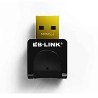 Bộ Thu Sóng Wifi LB-LINK BL-WN351 Tốc Độ 300Mbps - Hàng Nhập Khẩu thumbnail