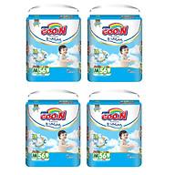 4 Gói Tã Quần Goo.n Premium Gói Cực Đại M56 (56 Miếng) thumbnail