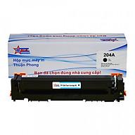 Hộp mực Thuận Phong 204A dùng cho máy in màu HP LJ PRO M154 MFP M180 MFP M181 - Hàng Chính Hãng thumbnail