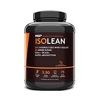 Nguồn cung cấp whey protein ISOLEAN Hydrolyzed Whey Protein Isolate - Hấp thu siêu nhanh, phục hồi cơ bắp (hộp) - 73 liều dùng thumbnail