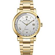 Đồng hồ nam chính hãng Poniger P3.05-8 thumbnail
