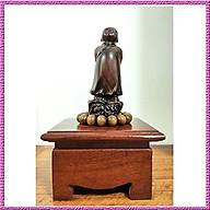 Đế kê tượng gỗ hương Hàng chất lượng cao, sản phẩm làng nghề thumbnail