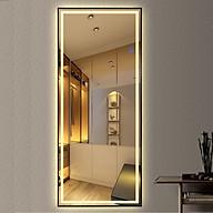 gương soi toàn thân đèn led cảm ứng thông minh kích thước 50x120cm -mirror thumbnail