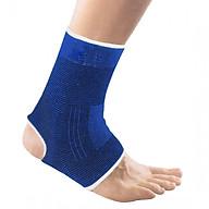 Băng gót chống lật cổ chân màu xanh (2 cái) thumbnail