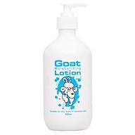 Goat Lotion Moisturising 500ml thumbnail