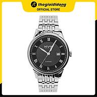 Đồng hồ Nam MVW MS001-03 - Hàng chính hãng thumbnail