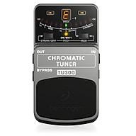 Behringer TU300 Chromatic Tuner Pedal-Hàng Chính Hãng thumbnail