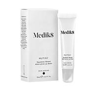Son dưỡng Medik8 MUTINY Squalane-Based Alternative Lip Balm 15ml thumbnail