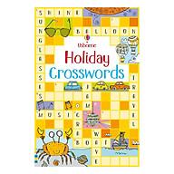 Usborne Holiday Crosswords thumbnail