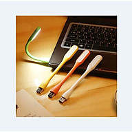 Combo 3 Đèn led usb siêu sáng dùng cho máy tính, sạc dự phòng (Màu ngẫu nhiên) E204 thumbnail