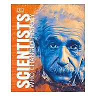 Scientists Who Changed History (Hardback) thumbnail