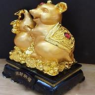 Tượng Chuột Vàng thumbnail