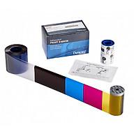 Mực in màu (Ribbon) dành cho máy in thẻ Datacard CD119 - Loại 250 mặt thẻ cuộn - Hàng nhập khẩu thumbnail