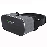Shinecon Upgraded New 3Dvr Glasses Sc-Y005 thumbnail