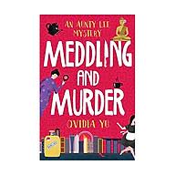 Meddling And Murder thumbnail