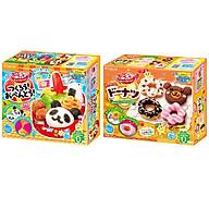 Combo Kẹo Popin Cookin Sáng Tạo Cơm Bento + Tự Chọn thumbnail
