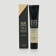Kem nền trang điểm BB che khuyết điểm chống nắng SPF50+PA+++ xuất xứ Hàn Quốc Natinda Real Magic Cover Sun BB Cream 50g thumbnail