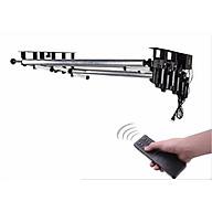 Bộ treo 6 phông điện điều khiển không dây thumbnail
