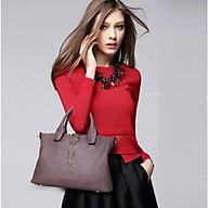 Bộ 3 túi xách nữ thời trang phong cách 208012 thumbnail