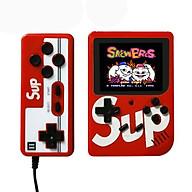 Máy chơi game sup 2 người 400 trò, gamesup đôi - Màu ngẫu nhiên thumbnail