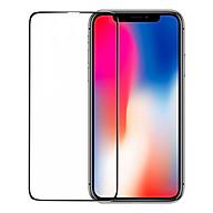 Kính Cường Lực iPhone XS Max Full Màn Hình iPearl (6954268135414 - Black) - Hàng chính hãng thumbnail