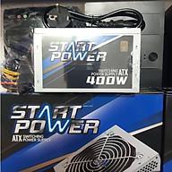 Nguồn máy tính 400W Start Power mới kéo card hình GTX 750ti - Hàng Chính Hãng thumbnail