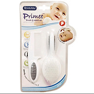 Bộ bàn chải và lược Primee Brush & Comb Set Lucky Baby thumbnail
