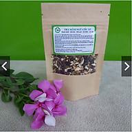 Trà Hoa Mầm Ngũ Cốc X5Tea Hỗ trợ Tan Mỡ bụng - Lợi sữa - Chống Lão Hóa Da - Ngủ ngon - Thải độc - Hỗ Trợ Giảm Cân An Toàn thumbnail