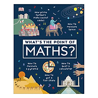 What s the Point of Maths (Hardback) thumbnail