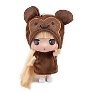 Búp bê Ddung-Monkey (tuổi Thân) FDE0903I 9CM thumbnail