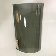 Phim cách nhiệt cao cấp UV 400 TotalGard FUV 35II-BK trong suốt hơi ánh xanh dùng cho nhà kính và ô tô thumbnail