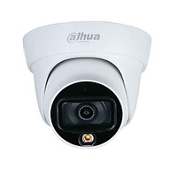 Camera HDCVI 2MP Full Color 24 7 DAHUA DH-HAC-HDW1239TLP-LED - Hàng Nhập Khẩu thumbnail