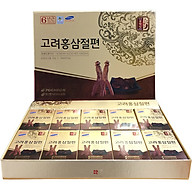 Thực phẩm chức năng Sâm lát tẩm mật ong Pocheon Hàn Quốc 200g thumbnail