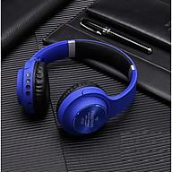 Tai Nghe Headphone Kết Nối Bluetooth 5.0 WR1379 - Hàng Nhập Khẩu (Giao Màu Ngẫu Nhiên) thumbnail
