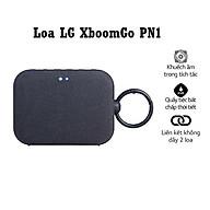 Loa Bluetooth LG XbomGo PN1 Model 2021 - Hàng chính hãng thumbnail