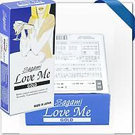 Bao cao sagami Love Me thumbnail